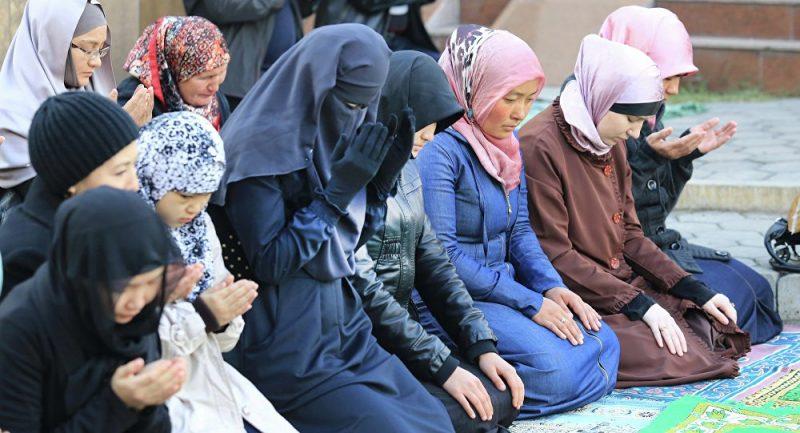 Террористы используют женщин как оружие пропаганды — эксперт